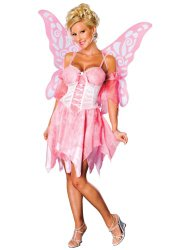 Adult Fairy Costumes for Halloween