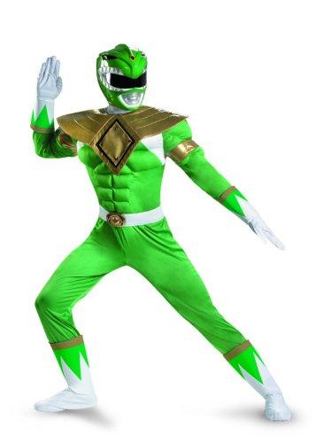 Power Rangers Costumes for Men