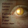 halloween contact lenses gallery