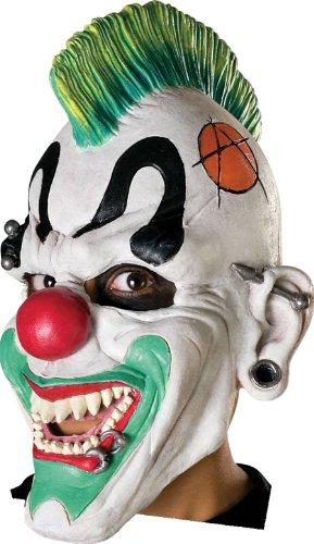 Three Ideas for Homemade Halloween Masks