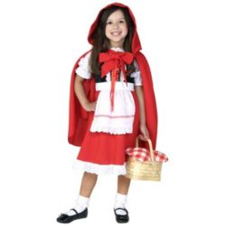 little red riding hood costumes for kids