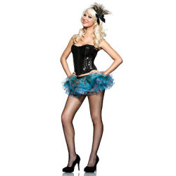 How To Make Peacock Costumes for Adults