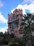 Photo: Twilight Zone Tower of Terror - Hollywood Tower Hotel in Disneyworld, Florida. Author: Deror_avi - in Wikimedia Commons