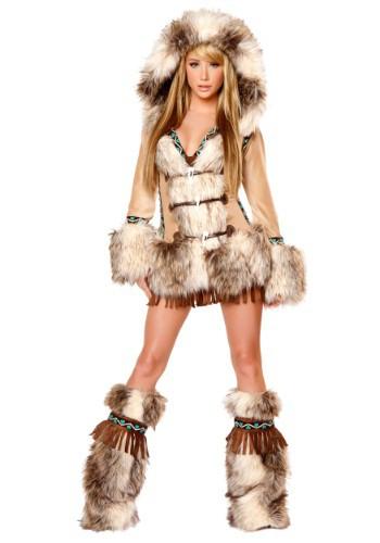 10 Cool International Halloween Costumes