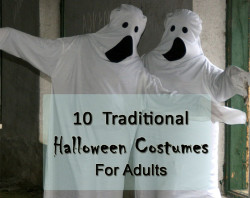 10 traditional halloween costumes for adults