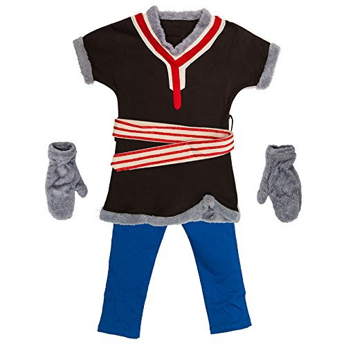 Disney Frozen Kristoff Costumes for Boys