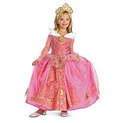 5 favorite disney princess costumes for girls - aurora prestige costume