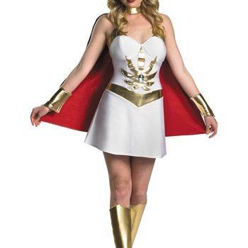 10 Superhero Halloween Costumes for Adults