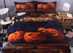 the 5 best Halloween bedding sets